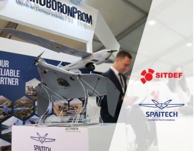 Results of the exhibition SITDEF 2019
