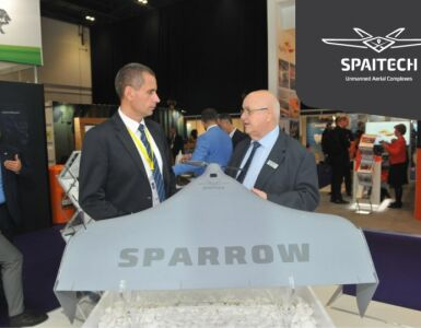 Results of the exhibition DSEI 2019